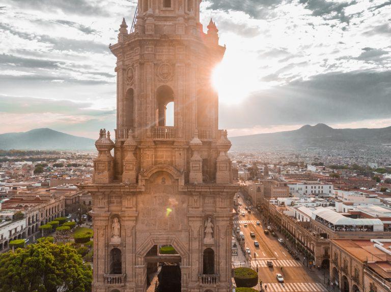 Franquicias en México