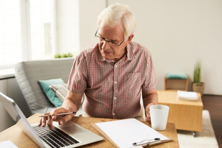 La franquicia, una buena opción de inversión para la jubilación.
