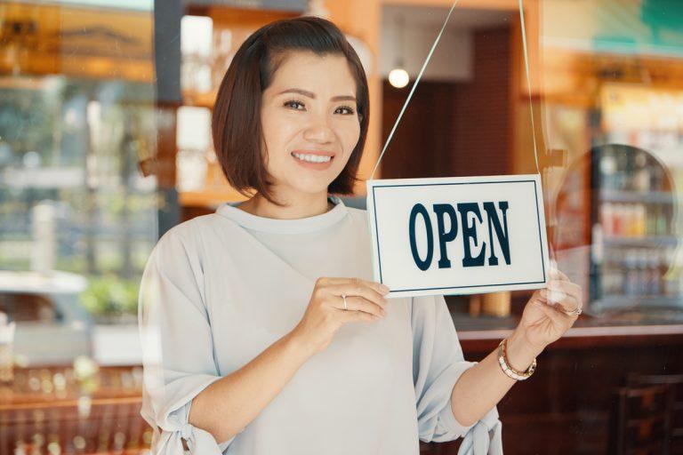 ¿Abrir un negocio? Le damos 5 razones para considerar una franquicia